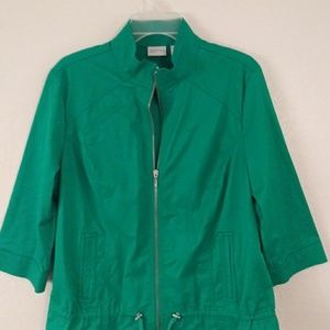 Zenergy by Chico's Outfit NWT